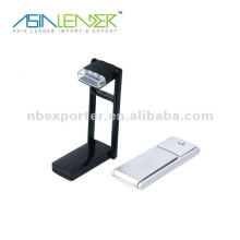 Foldable led book light folding book light
