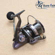 Wholesale CNC Cut Saltwater Sea Spinning Fishing Reel