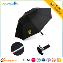 high quality mini windproof 2 rainbow best folding umbrella