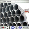 erw carbon steel pipe din 2458 st37.2