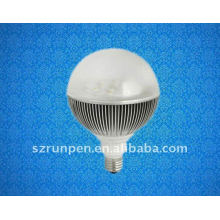 LED lamp housing