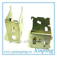 Peças de carimbo de aço inoxidável 304 de alta precisão personalizadas