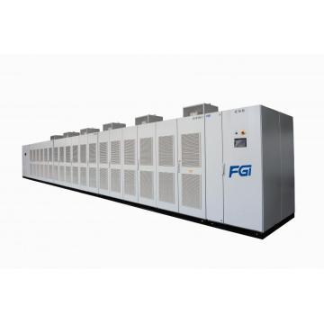 Unidad de alta frecuencia de 11 kV de alta confiabilidad