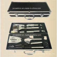 Индивидуальные наружные инструменты для барбекю