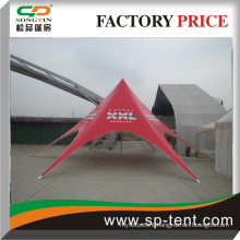 Trade show tent for exhibition or canton fair, large event tent