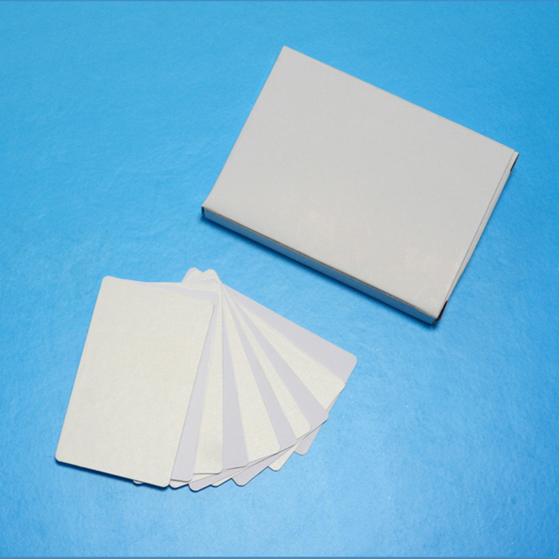 CR90 Cleaning Card For ATM