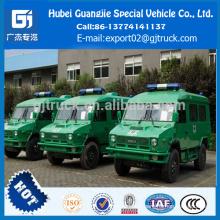 NJ2046SFD6 IVECO 4WD RHD Ambulance à vendre NJ2046SFD6 IVECO 4WD RHD Ambulance à vendre