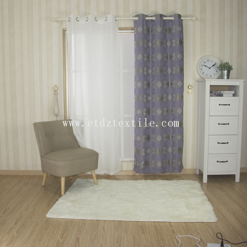 European curtain FR3059