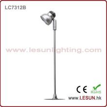 Luz de abrigo LC7312b do diodo emissor de luz do alojamento de alumínio 230-300lm