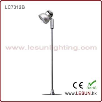 230-300lm алюминиевый корпус светодиодов стоя Прожектор LC7312b