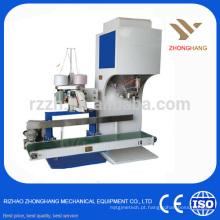 Máquina de embalagem de escala de pesagem dupla