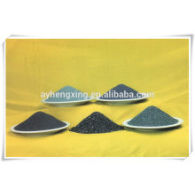 MSDS Green Silicon Carbide For steelmaking and Foundry Black Carborundio