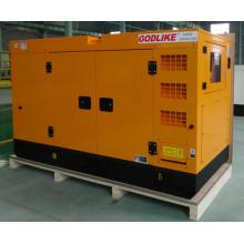 Лучшее качество Хорошая цена Silent Type 40kw / 50kVA Generator (GDX50 * S)