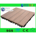 Cehap! ! WPC Composite Tile with CE, SGS, Europe Stnadard