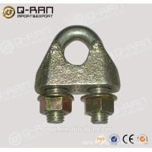 QingDao Rigging Hardware Stahl Din1142 Drahtseil Klemme