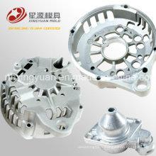 Exportation chinoise de qualité stable Technologie sophistiquée Aluminium Automotive Die Casting-Starter Bracket
