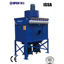 Guangzhou Factory Industrial Dust Collector, Cartridge Filter Dust Extractor