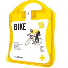 Kit de primeiros socorros Mykit Bike na estrada