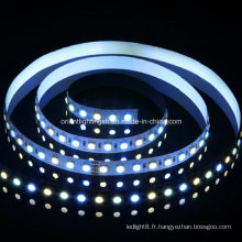 LED 5050 Bande LED flexible 3 couleurs Bande lumineuse LED