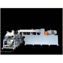 Paralleler Doppelschnecken- und Zylinderextruder aus PVC mit hoher Leistung