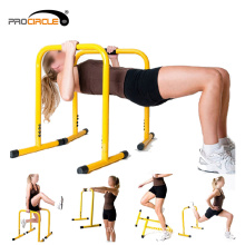 Procircle Adjustable Door Gym Horizontal Parallettesl Bar