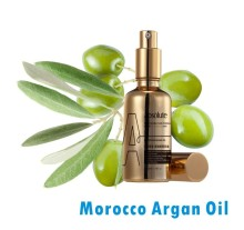 Private label wholesale moisture hair moroccan argan oil