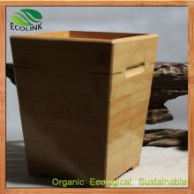Bamboo Tea Bucket Bamboo Bucket (EB-B4222)