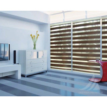manual and motorised blackout fabric zebra blinds roller shades