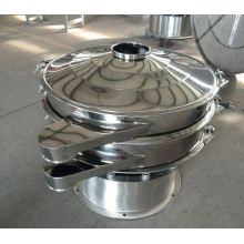 2017 ZS series Vibrating sieve, SS 200 mesh sieve, circle sieve types
