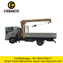 FE5S4 5 Tons Mounted Crane without Truck