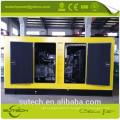 раскройте/молчком Тип одиночный/трехфазный с CE и ISO дизельный генератор 15 кВА