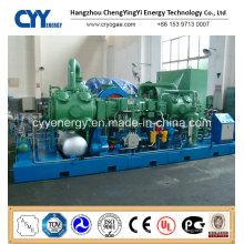 CNG24 Estación de llenado CNC LNG