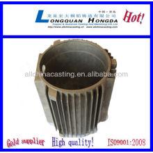 AUto part sand casting aluminum sand casting auto part