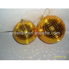 проложить кристалл дискотечный шар бусины,дискотечный шар