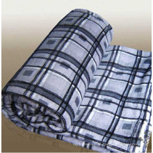 Gedruckte Colar Fleece-Decke 150 * 200