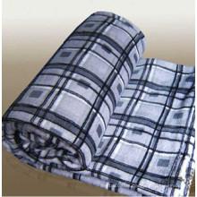 Printed Colar Fleece Blanket 150*200