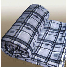 Cobertor de lã impresso para colar 150 * 200