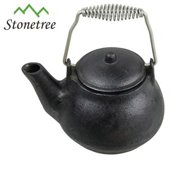 0.5QT Cast Iron Enamel Teapots/Cast Iron Enamel Teapot Kettles