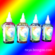 Water based dye ink 100ML with long nose