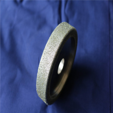 Electroplated Grinding Wheel for Magnetic Materials