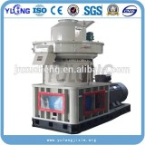 Pellet Maker YULONG XGJ850 Wood Pellet Machine
