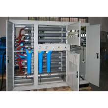 1200 Nm3/hr, 95% Purity, 350 Bars Nitrogen Plant