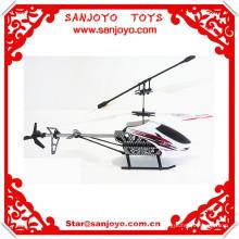 Helicóptero S036G 2CH R / C con helicóptero ligero con luz LED
