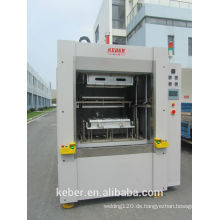 ISO, CE, SGS autorisierte Zertifizierung Hot Plate Welding Machine