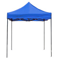 Pop-up impermeable fiesta de bodas 2x2 carpa con dosel