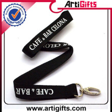 Custom custom lanyards no minimum quantity order