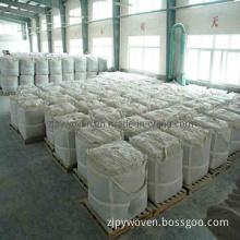 White PP Woven Bulk Bag (PY2-67)