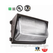 High-Power 2017 neue Produkt im freien Wand Pack Licht IP65 LED Licht 5 Jahre Garantie