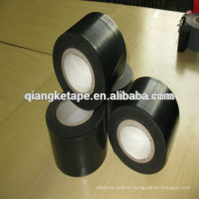 pipe anticorrosion butyl rubber tape for underground steel pipe line