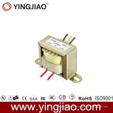 Transformador de corriente de 1.2W para fuente de alimentación